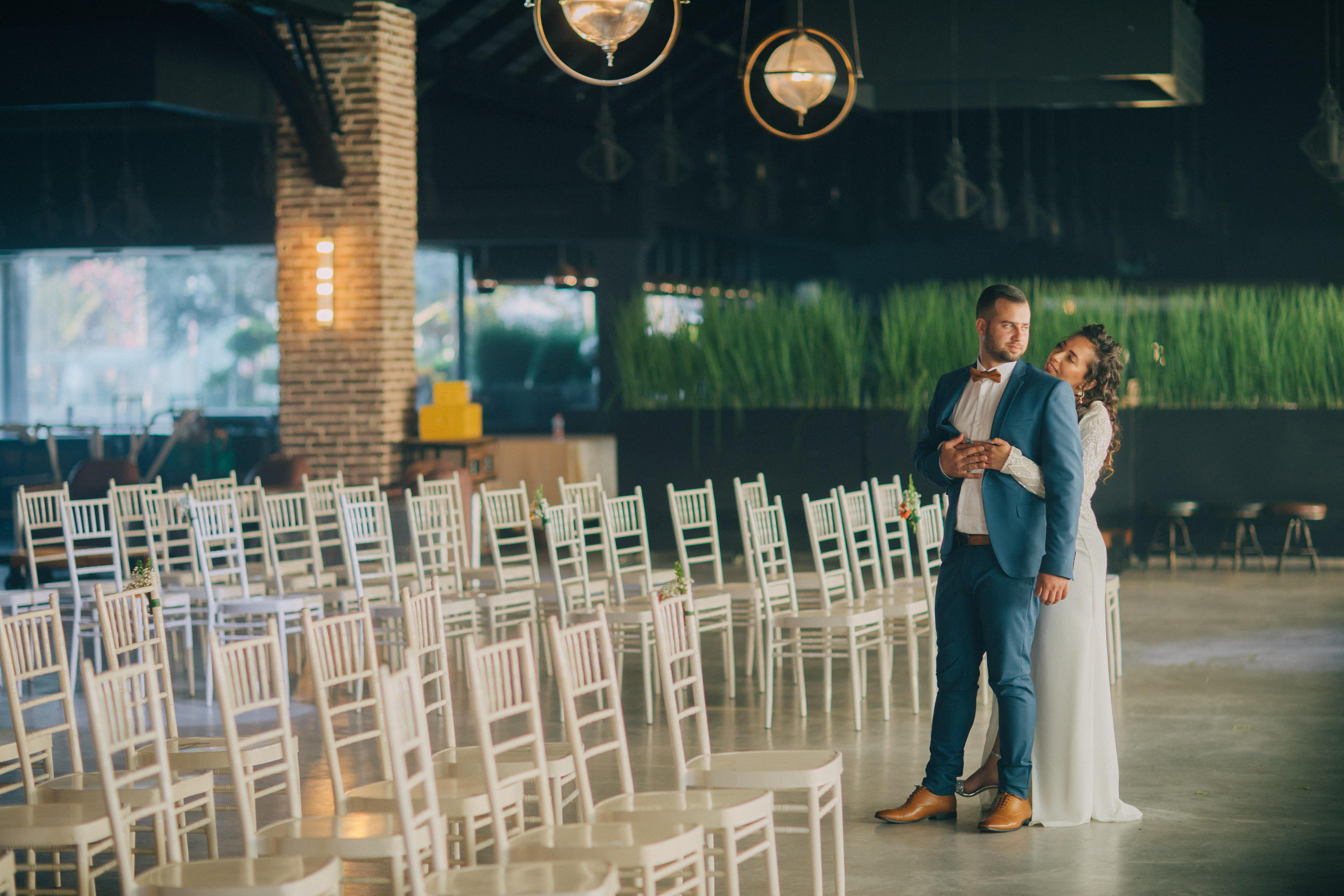 חתונה בקונספט אורבני