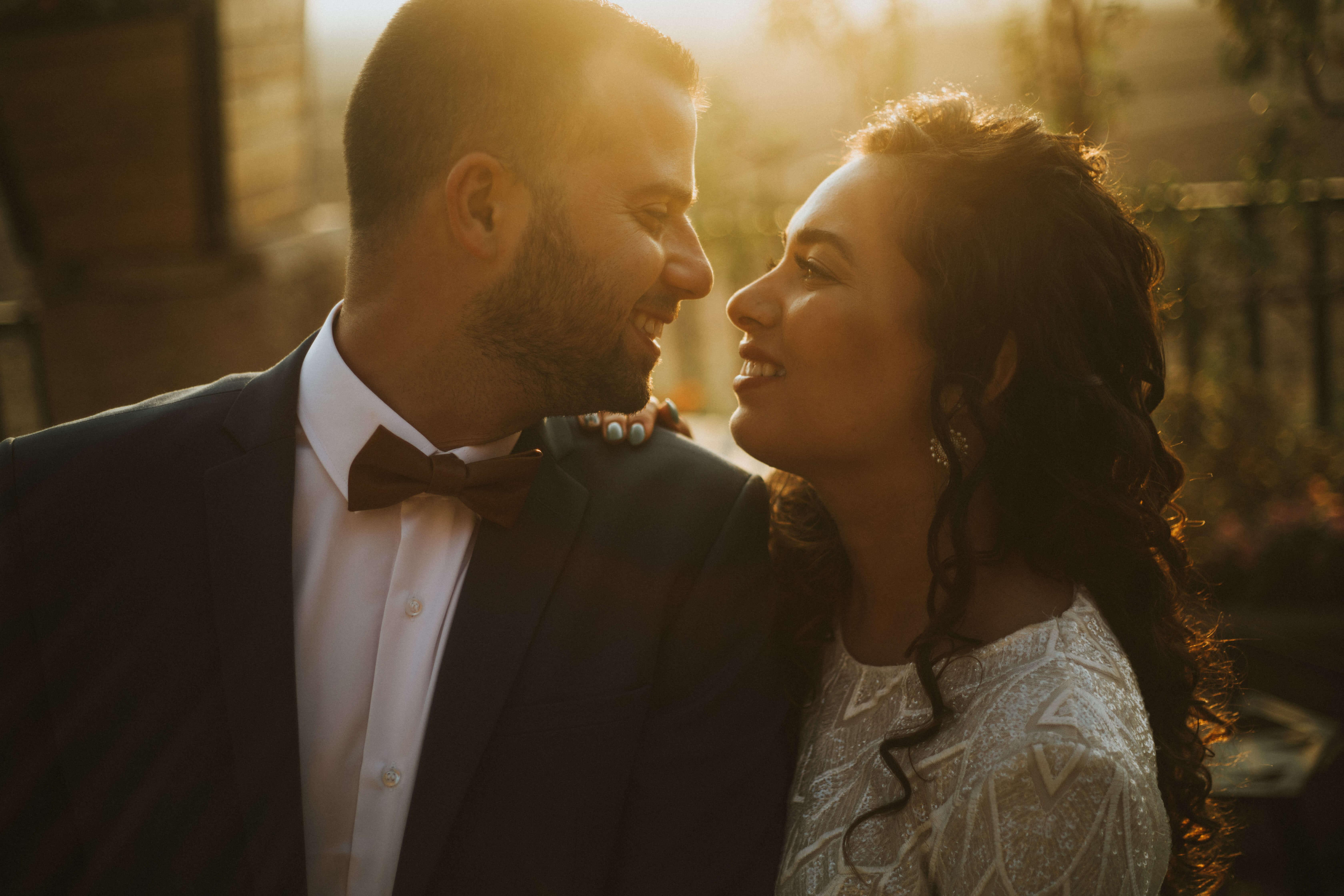 איך להפוך את יום החתונה לרגוע יותר?